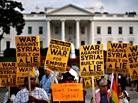 '시리아 공습 반대!' 오바마의 결정은?