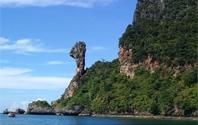 관광객 러브콜, 4섬 투어