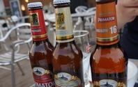 이태원 프라하에서 맥주 한 잔