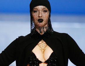 '때론 도발적인…' 세계의 패션 런웨이