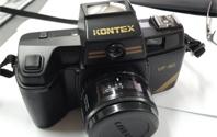 나의 새로운 카메라