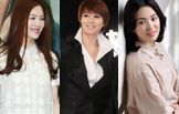 김현주·김혜수·송혜교… 양보없는 '백상 퀸'