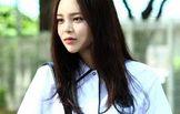박시연, 초동안 미모…교복에도 '굴욕 無'