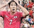 월드컵 최종예선 '한중전'