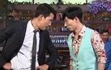 정우성 출격에 土예능 1위 굳건 '초대박'