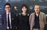 """홍상수, 김주혁·이유영에 """"미안하다"""" 사과한 사연"""