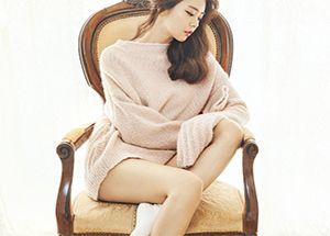 '러블리 섹시' 한승연, 성숙한 매력 발산
