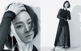 신혜선, 파격 시스루 룩 '절정의 섹시 美'