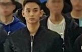김수현, 입소 현장…짧게 자른 머리 눈길