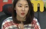 """한혜진, 전현무에게 """"이 오빠 미쳤나봐.."""""""