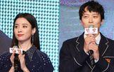 강동원·한효주, 열애설 후 첫 공식석상
