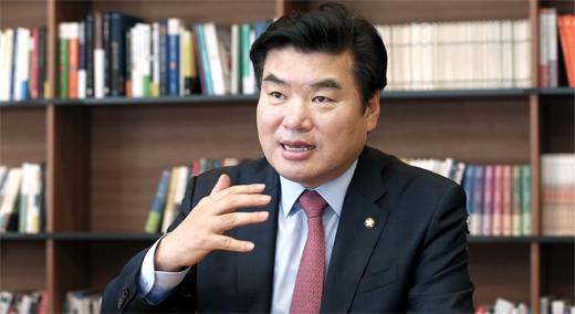 """[단독] 원유철 """"공천엔 김무성 대표 리더십 필요 없어"""""""
