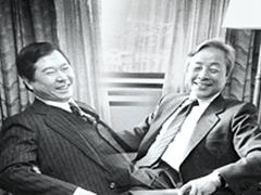 """양김 시대 그 후···""""지금 정치인들은생계형 자영업자"""""""