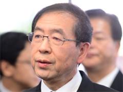 """간디 언급한 문재인 """"2차민중대회 폭력시위 안돼"""""""