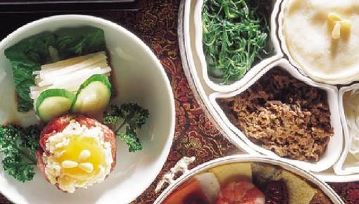 [Our History] 전통 담긴 다채로운 요리의 향연 '한정식'