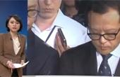 """[브리핑] 法 """"전두환 추징금 57억, 시공사가 내라"""""""