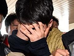문경준, 5개국 컷 탈락의 '충격'··· 까까머리 변신