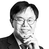 박명림 연세대 정치학 교수