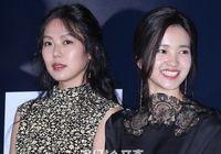김민희·김태리  우아한 패셔니스타