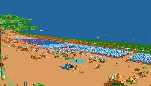 [클립 NOW]  여기 어때? 올해 개장하는 해수욕장