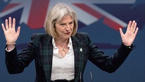 [카드뉴스] 영국 역사상 두번째 여성 총리 테리사 메이