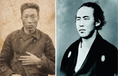 시대를 앞서간 두 인물안중근 vs 사카모토 료마