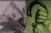빚 권하는 통화정책,  종말 온다