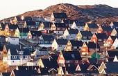 지구 반대편 '그린란드'에  우리와 닮은 사람이 산다?