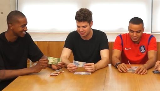 [비정상톡쇼] 브라질 돈이 제일 예뻐보이는 나, 비정상인가요?