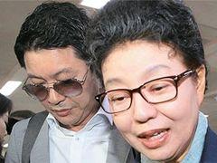 """""""박근령 빚만 8억···생활비 박지만 회장의 도움 받아"""""""