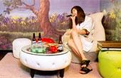 모텔 즐기는 여자··· 이다은 'Enjoy:MOTEL'
