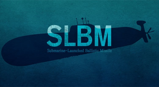 핵무기 날리는 방법은 3가지··· 北, 그 중 SLBM 매달리는 이유