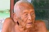 """146세 최장수 할아버지 """"마지막 소원은···"""""""