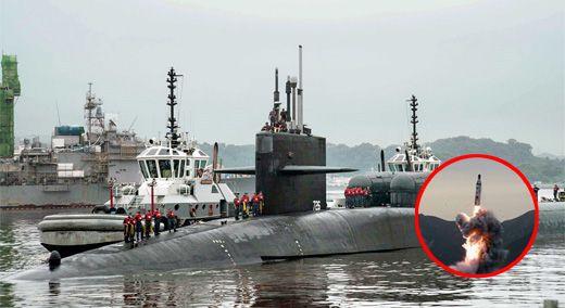 한국형 핵잠수함 가능할까··· 미국은? 연료는? IAEA는?