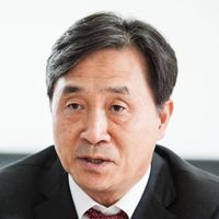 동양대학교 군사연구소장
