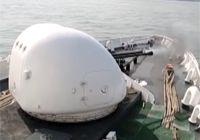 '불법 中 어선 엄단, 강력대응'발표 후 첫 해상사격훈련