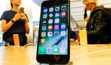 갤노트7 이어 아이폰7도··· 중국·호주서 폭발 사고
