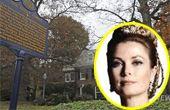 """그레이스 켈리의 미국 집 모나코 왕이 """"거, 얼마요"""""""