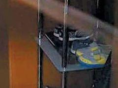 최씨 머물던 독일집 가보니 현관에 어린아이 신발이···