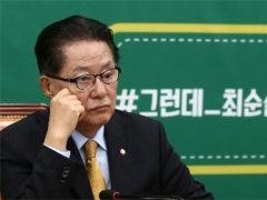 """하태경 """"이정현, 최순실 사태 연대책임···고해성사해야"""""""