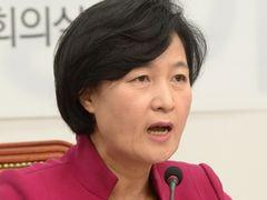 """청와대 정호성 """"최순실에 문서 전달한 적 없다"""""""