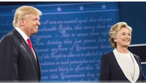 [동영상] 美 대선 총정리  트럼프 vs 클린턴 의혹과 논란들