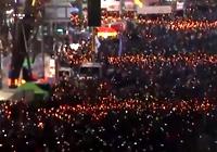 탄핵안 처리 D-6전국에서 6차 촛불집회 열려