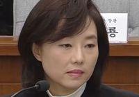 휘몰아친 이용주 '버럭 난타'조윤선, 17번째 질문 듣자