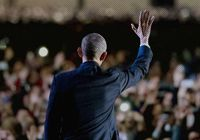 굿바이 오바마시작도 끝도 박수받은 대통령