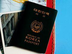 보여줬다 하면 통과, 통과··· 한국여권 얼마나 잘나가나