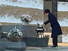 """유진룡 """"김기춘, 블랙리스트 주도···수석회의서 지시"""""""