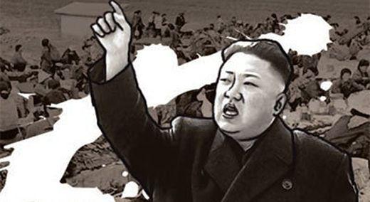 김정은, 고모부 처형에 이복형까지···그가 잔인한 이유는 시장·뇌물 때문