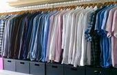 백화점 방불케하는 드레스룸 정리 비결 5가지
