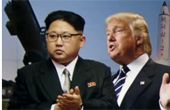"""트럼프 """"김정은과 대화 늦었다""""···햄버거 협상 무산?"""